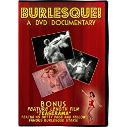 Burlesque! A DVD Documentary