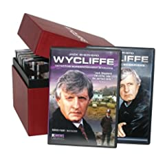 Wycliffe: Complete Collection