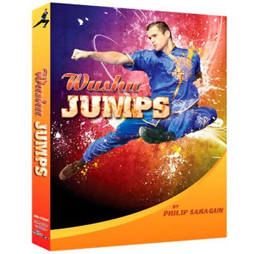Wushu Jumps