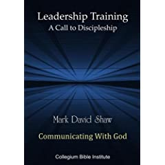 D-32-08 Communicating With God