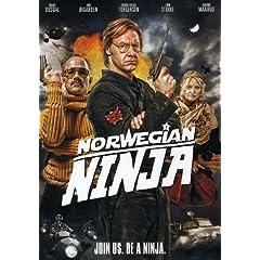 Norwegian Ninja