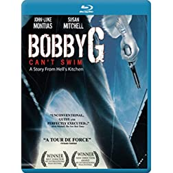 Bobby G. Can't Swim [Blu-ray]