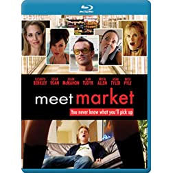 Meet Market [Blu-ray]