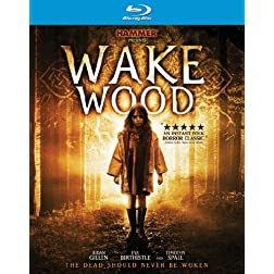 Wake Wood [Blu-ray]
