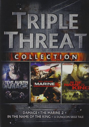 Triple Threat Collection