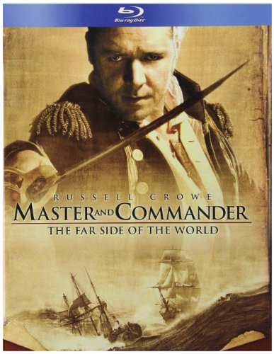 Master & Commander: Far Side of World [Blu-ray]