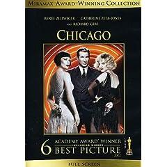 Chicago (Fullscreen Edition)
