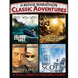 Classic Adventures Collection