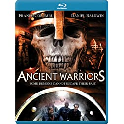 Ancient Warriors [Blu-ray]