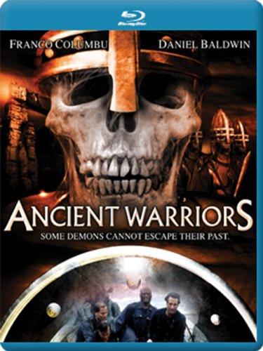 Ancient Warriors [Blu-ray]