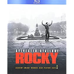 Rocky [Blu-ray]