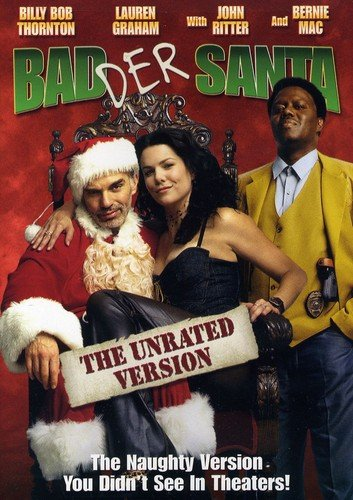Bad Santa (Unrated)