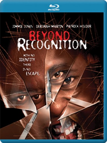 Beyond Recognition [Blu-ray]