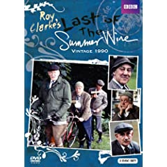 Last of the Summer Wine: Vintage 1990