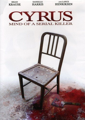 Cyrus: Mind of a Serial Killer