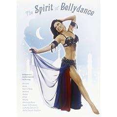 Spirit of Bellydance