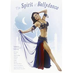 Spirit of Bellydance