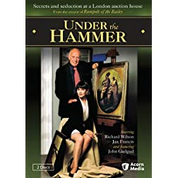 Under the Hammer