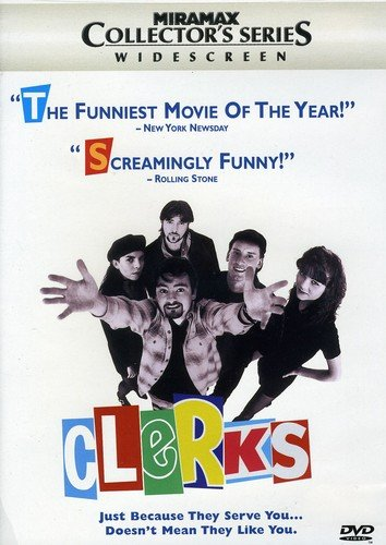 Clerks (Collector's Edition)