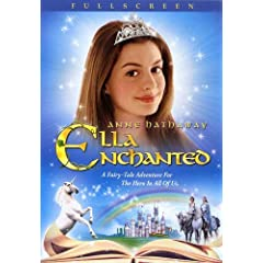 Ella Enchanted (Fullscreen Edition)