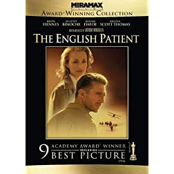 English Patient Collection Series
