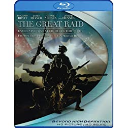 Great Raid [Blu-ray]