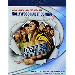 Jay & Silent Bob Strike Back [Blu-ray]