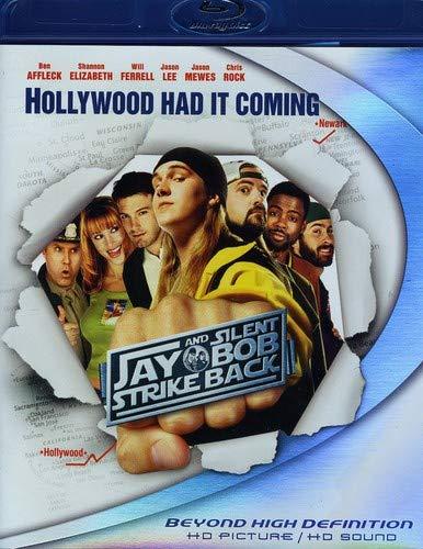 Jay & Silent Bob Strike Back [Blu-ray]