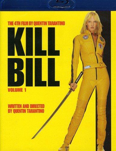 Kill Bill: Volume 1 [Blu-ray]