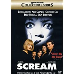 Scream (Collector's Series)