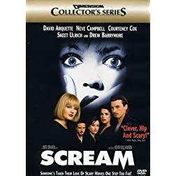 Scream (Collector's Series)