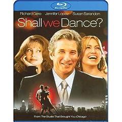 Shall We Dance [Blu-ray]