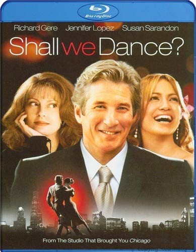 Shall We Dance [Blu-ray]