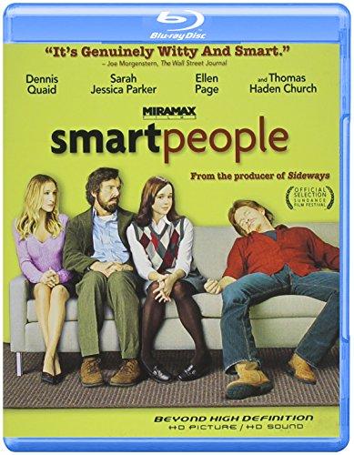 Smart People [Blu-ray]
