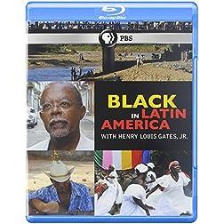 Black in Latin America [Blu-ray]