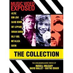 Music Video Exposed: The Collection