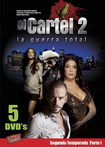 Cartel-Season 2 Pt 1: Guerra Total