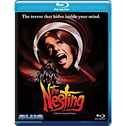 The Nesting [Blu-ray]