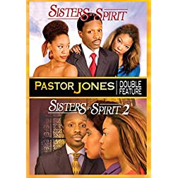 Pastor Jones-Sisters in Spirit