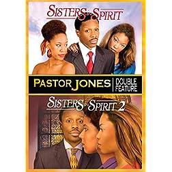 Pastor Jones-Sisters in Spirit