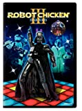 Get Robot Chicken: Star Wars Episode III On Video
