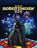 Get Robot Chicken: Star Wars Episode III On Blu-Ray