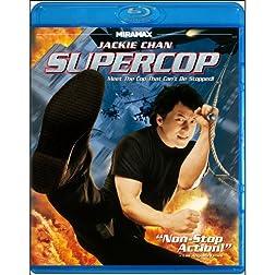 Supercop [Blu-ray]