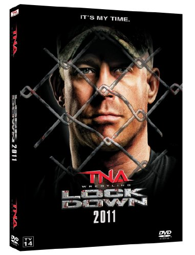 Tna: Lockdown 2011