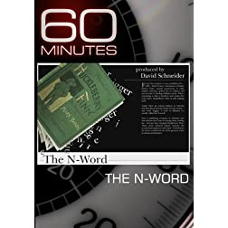 60 Minutes - The N-Word (March 20, 2011)