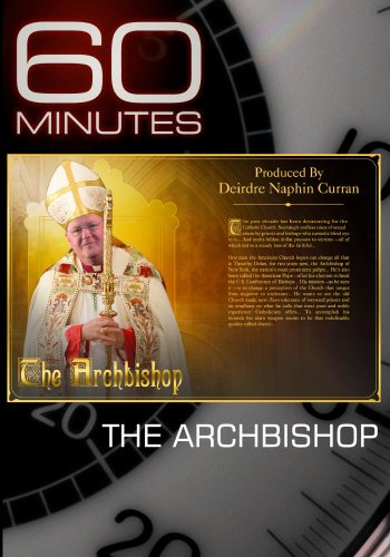 60 Minutes - The Archbishop (March 20, 2011)