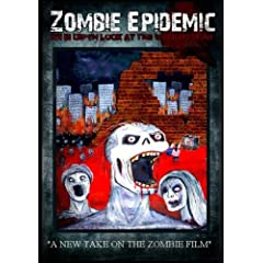 Zombie Epidemic: An in Depth Look at the Walking Dead
