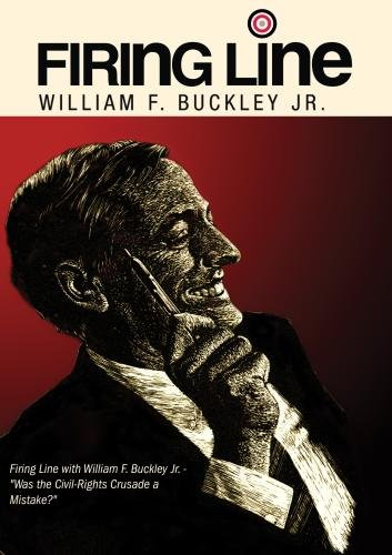 "Firing Line with William F. Buckley Jr. - ""Was the Civil-Rights Crusade a Mistake?"""