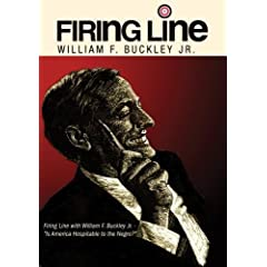"""Firing Line with William F. Buckley Jr. - """"Is America Hospitable to the Negro?"""""""