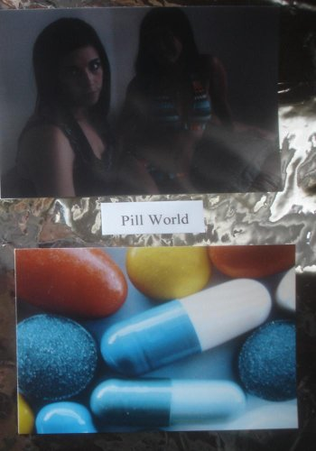 Pill World